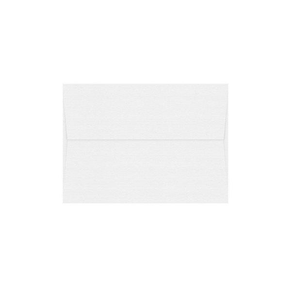 Envelope para convite | Retângulo Aba Reta Markatto Finezza Bianco 15,5x21,5