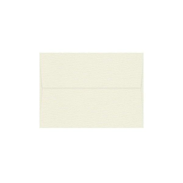 Envelope para convite | Retângulo Aba Reta Markatto Stile Avorio 15,5x21,5