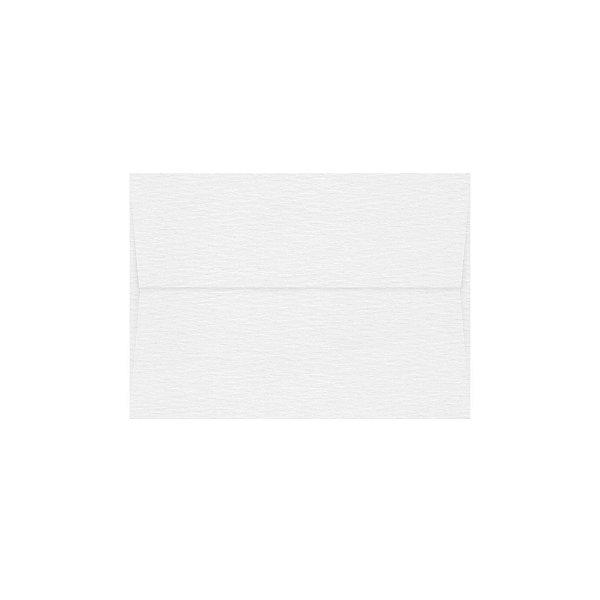 Envelope para convite | Retângulo Aba Reta Markatto Stile Bianco 15,5x21,5