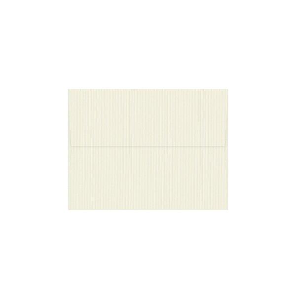 Envelope para convite | Retângulo Aba Reta Markatto Finezza Avorio 18,5x24,5