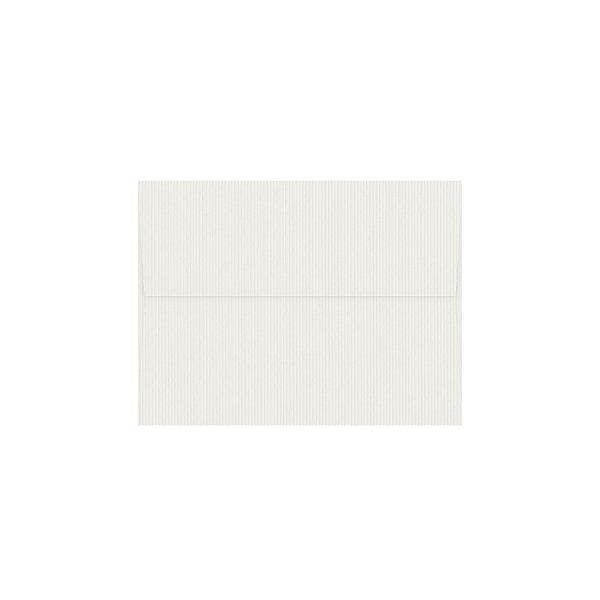 Envelope para convite | Retângulo Aba Reta Markatto Finezza Naturale 18,5x24,5