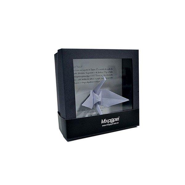 Kit Origami - Tsuru - Color Plus São Francisco 10x10