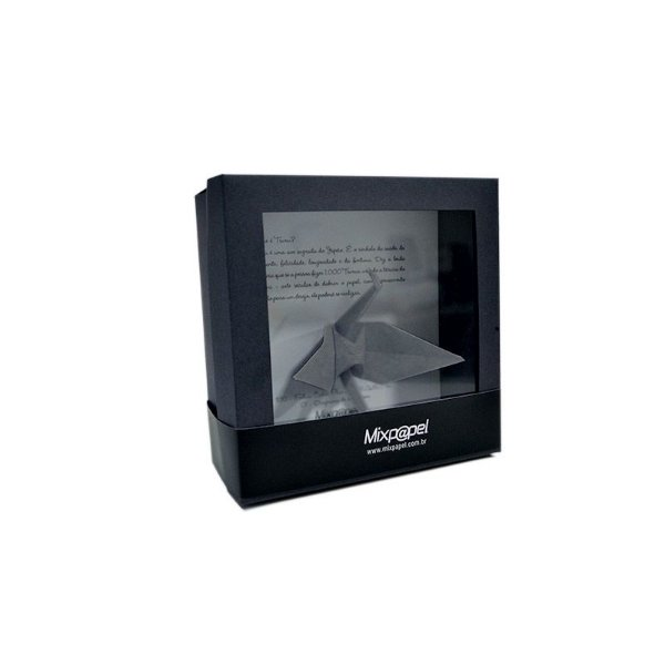 Kit Origami - Tsuru - Color Plus Dubai 10x10