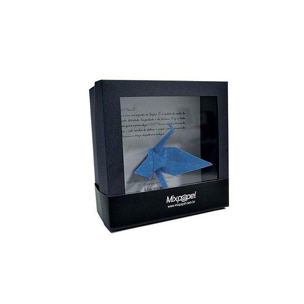 Kit Origami - Tsuru - Color Plus Porto Seguro 10x10