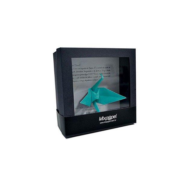 Kit Origami - Tsuru - Color Plus Aruba 10x10