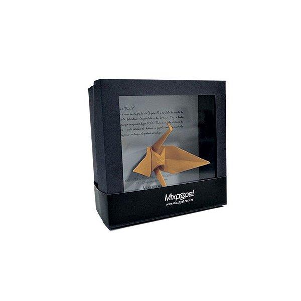 Kit Origami - Tsuru - Color Plus Jamaica 15x15
