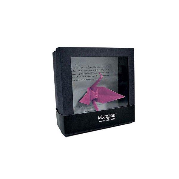 Kit Origami - Tsuru - Color Plus Cancun 15x15