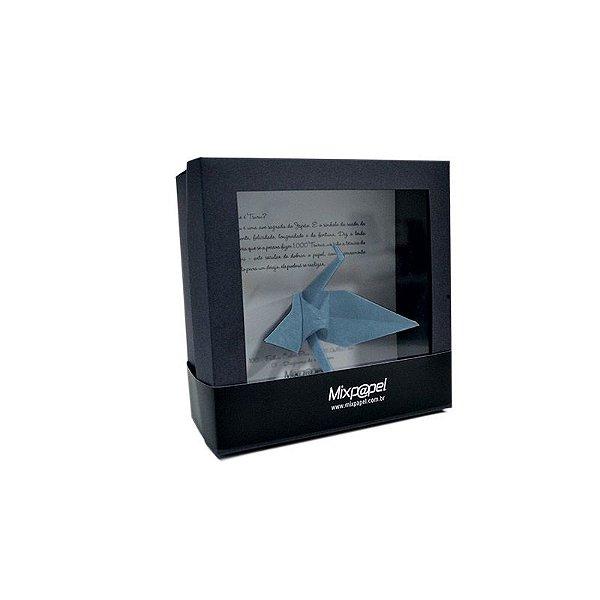 Kit Origami - Tsuru - Color Plus Nice 15x15
