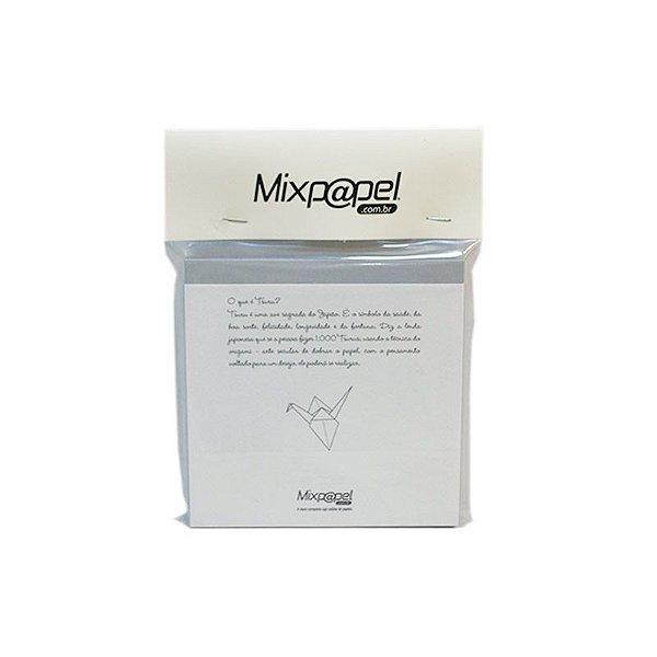 Refil Origami - Tsuru - Color Plus Milano 10x10