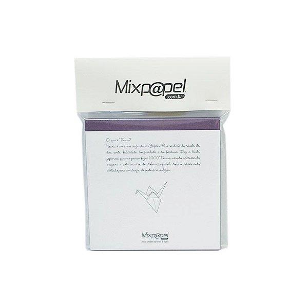 Refil Origami - Tsuru - Color Plus Mendoza 10x10