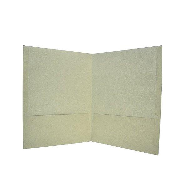 Lote LP022 - Pasta 2 bolsos 22,5x31,0 - 25 unid.