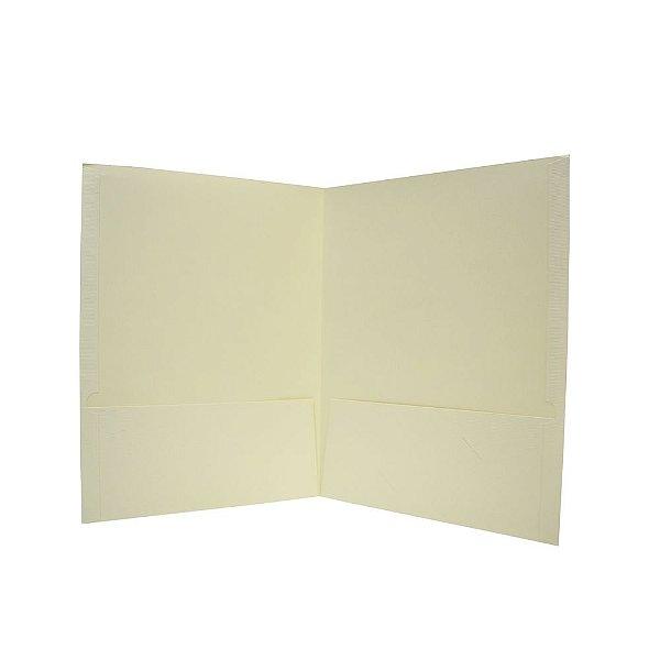 Lote LP028 - Pasta 2 bolsos 22,5x31,0 - 25 unid.