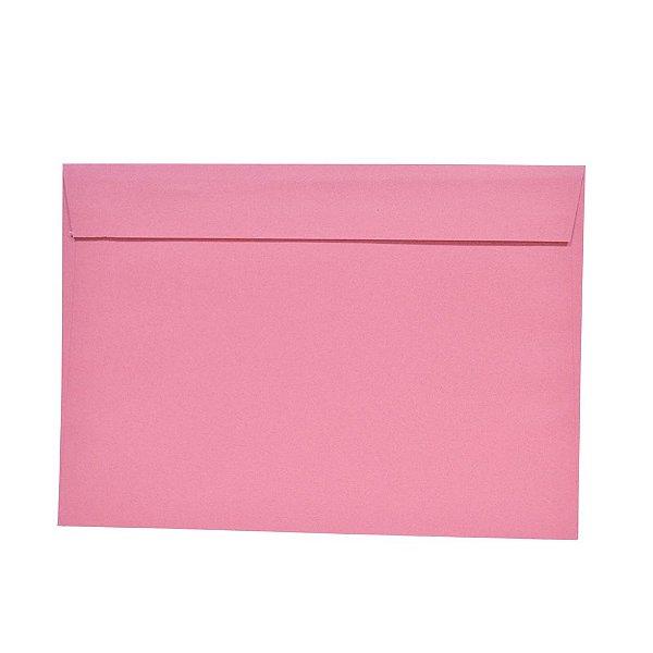 Lote LE018 - Envelope Aba Reta 24,0x34,0 - 50 unid.