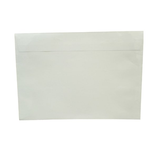 Lote LE034 - Envelope Aba Reta 24,0x34,0 - 25 unid.