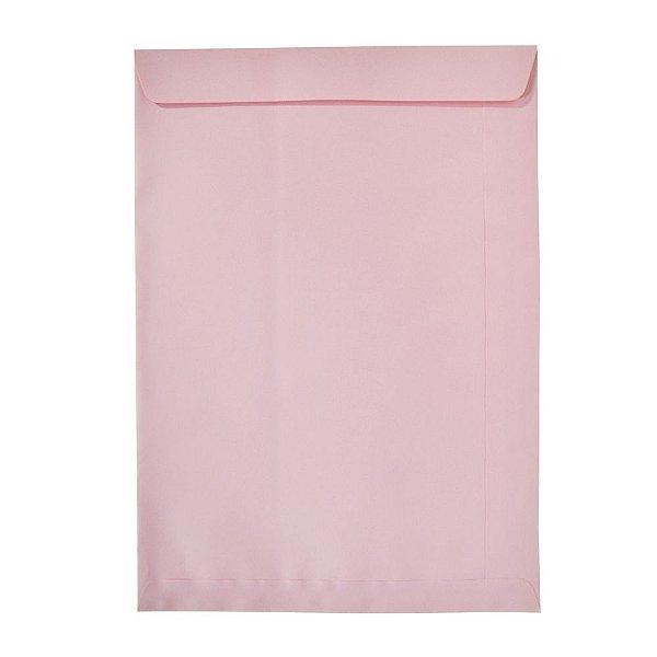 Lote LE039 - Envelope Aba Reta 22,8x32,5 - 25 unid.