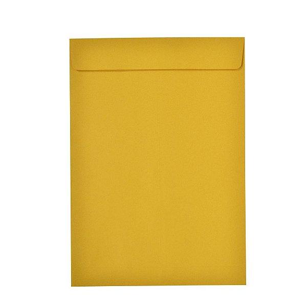Lote LE041 - Envelope Aba Reta 24,0x34,0 - 25 unid.
