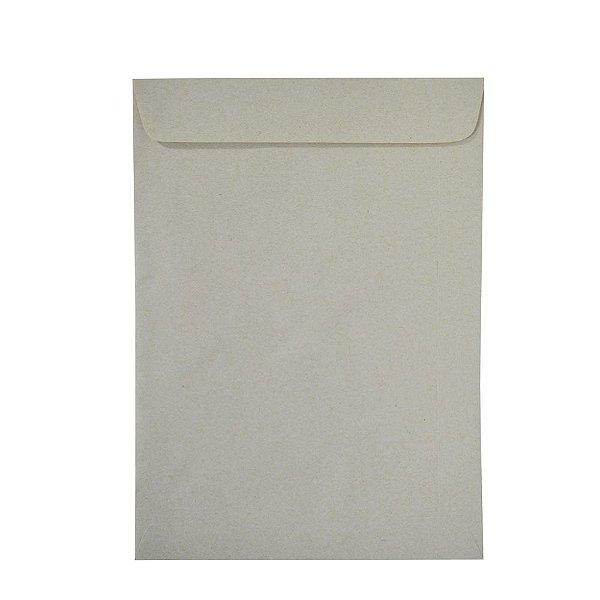 Lote LE044 - Envelope Aba Reta 24,0x34,0 - 50 unid.