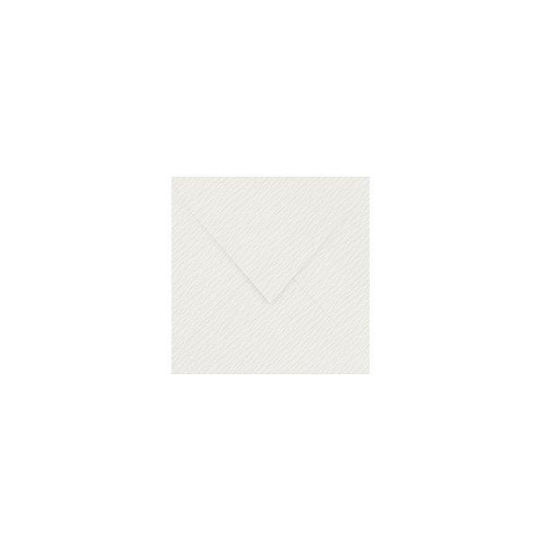 Envelope para convite | Quadrado Aba Bico Markatto Edition Crema 10,0x10,0