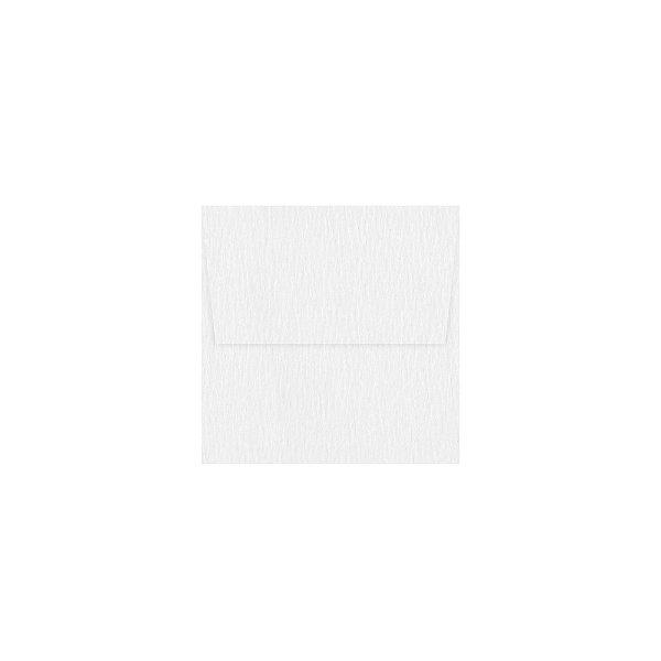 Envelope para convite | Quadrado Aba Reta Markatto Edition Bianco 10,0x10,0