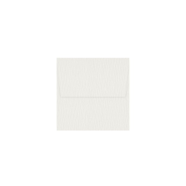 Envelope para convite | Quadrado Aba Reta Markatto Edition Crema 10,0x10,0