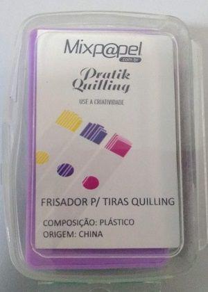 Ferramenta p/ Quilling - Frisador