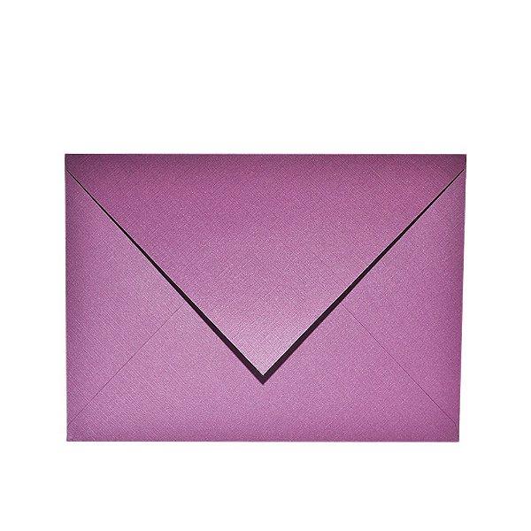 Lote B16-01T - Envelope Aba Bico 16,5x22,5 - 25 unid.