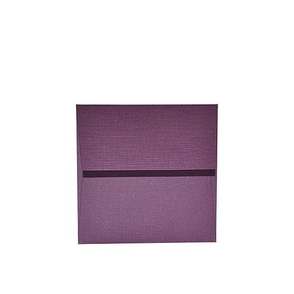 Lote R10-01T - Envelope Aba Reta 10,0x10,0 - 50 unid.