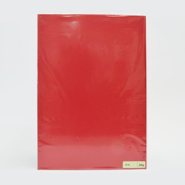 Lote A4-002 - Color Plus Texturizado Pequim Microcotelê - 240g - 25fls