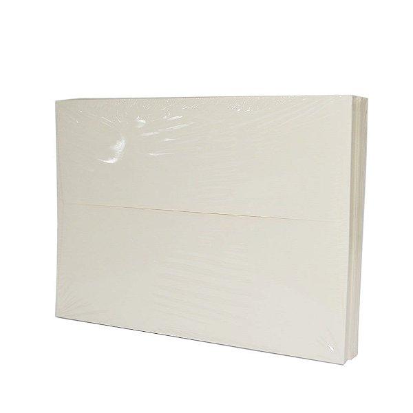 Lote R15-003M - Envelope Aba Reta 15,5x21,5 - 25 unid.