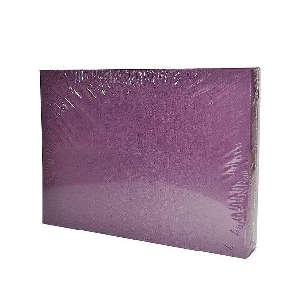 Lote R15-006T - Envelope Aba Reta 15,5x21,5 - 25 unid.