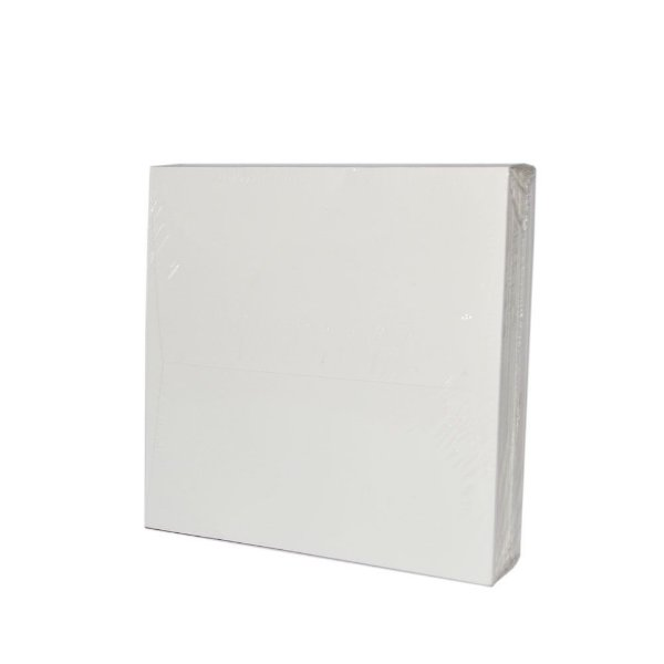 Lote R15-012MSN - Envelope Aba Reta 15,0x15,0 - 50 unid.