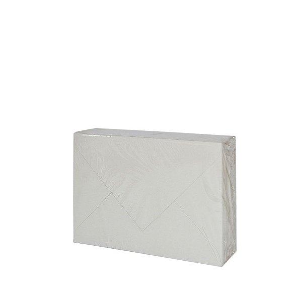 Lote B14-013 - Envelope Aba Bico 10,0x14,0 - 50 unid.