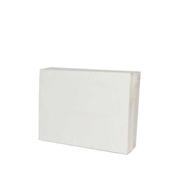 Lote R11-014MSN - Envelope Aba Reta 11,2x14,7 - 50 unid.