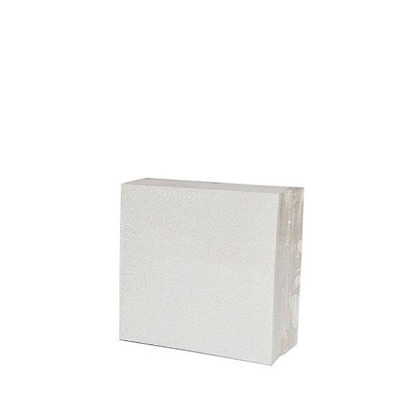 Lote R10-015 - Envelope Aba Reta 10,0x10,0 - 50 unid.