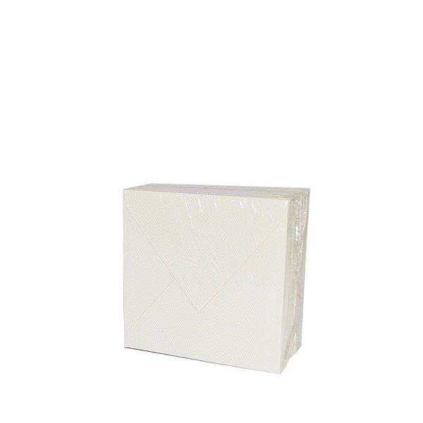 Lote B10-020 - Envelope Aba Bico 10,0x10,0 - 50 unid.