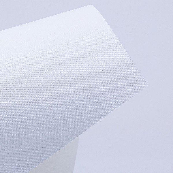 Lote A4-040 - Opalina Telado - 240g - 25fls