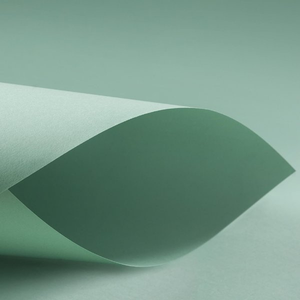 Lote A4-072 -F Card Verde - 240g - 25fls