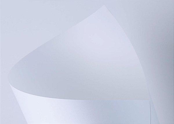 Lote A4-107 - Branco - 240g - 25fls