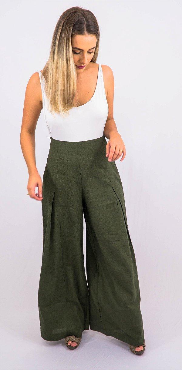 Pantalona - P