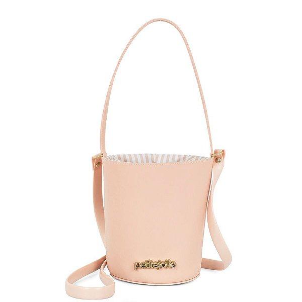 Bolsa PJ3759 Ruber Bag Blaster Nude