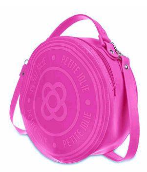 Bolsa PJ4139 J-Lastic Pink Limonade
