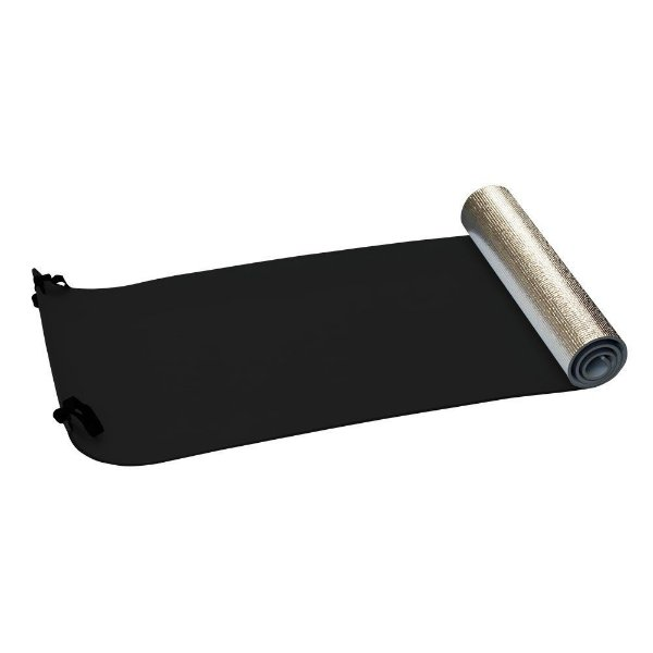 Isolante Térmico Nautika Eva Aluminizado 1,80m x 50cm x 6mm (SKU Barrado)