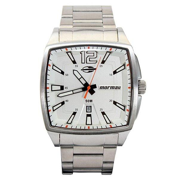 6a8faeedcee2e Relógio Mormaii Mo197304 1k - Masculino - Caixa  43mm - Shopping ...