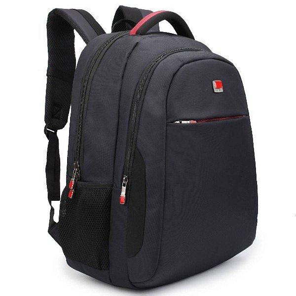 Mochila Laptop Denlex DL0241 - Preta