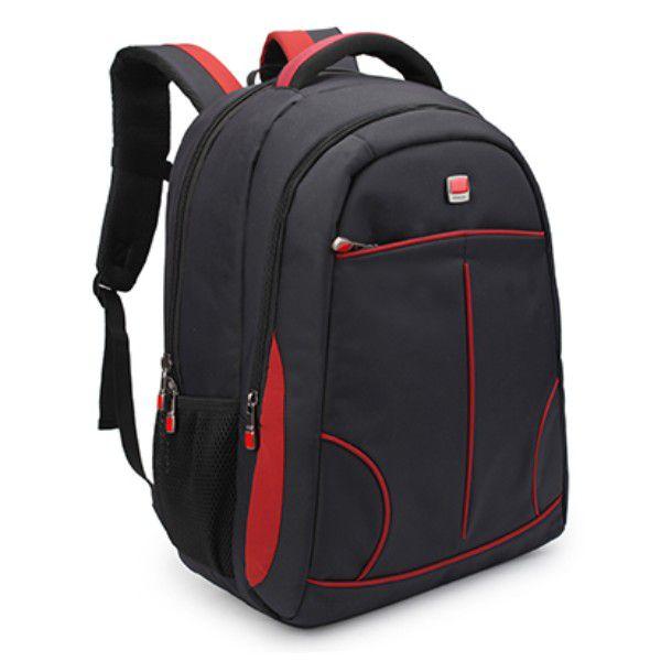 Mochila Laptop 18' Denlex Dl0242 - Vermelho