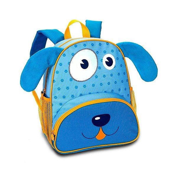 Mochila Infantil Clio Pets Cachorro