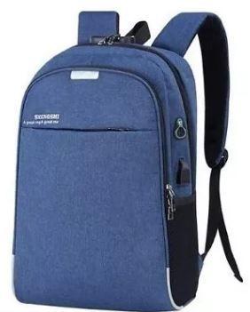 Mochila Notebook Yepp MN4074 - Azul