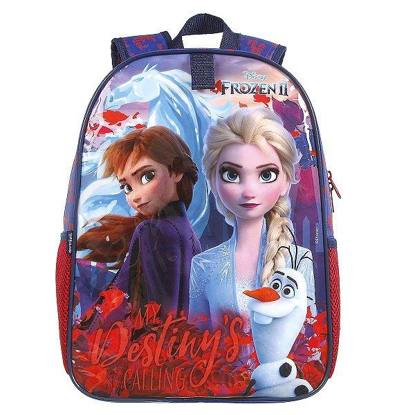 Mochila Escolar Dermiwil Frozen II Costas 37382