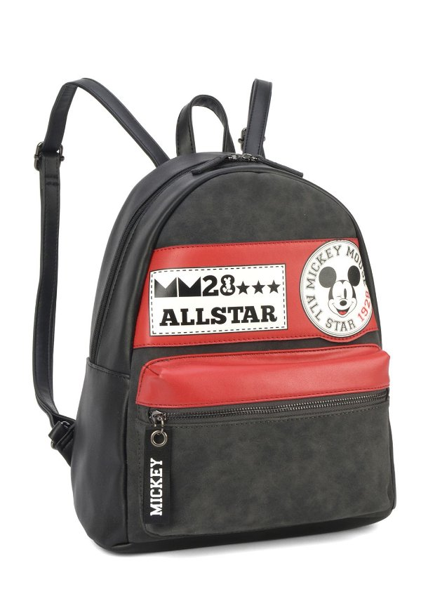 Bolsa Mochila Mickey Mouse All Star 1928 BMK78439