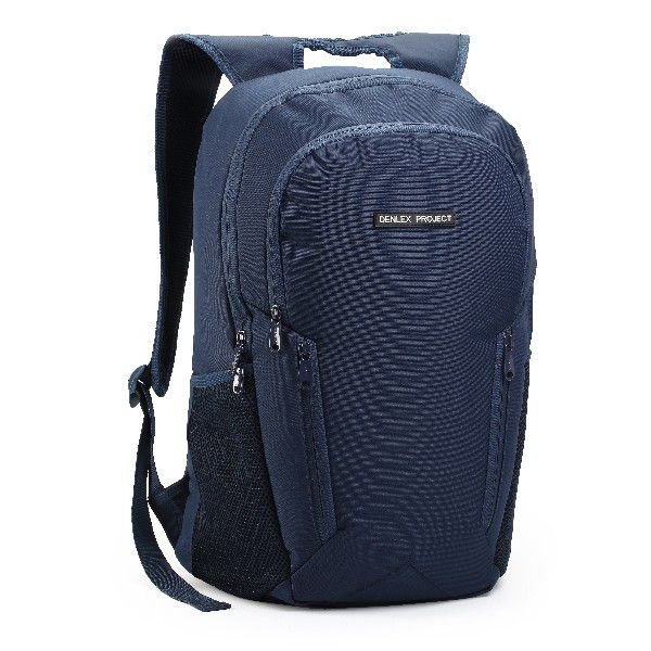 Mochila Notebook Denlex Project Bolso Frontal DL0714 Azul